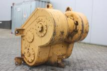CATERPILLAR Cat D8K winch  Winches  Van Dijk Heavy Equipment