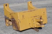 CATERPILLAR Counterweight D8T 2015 Parts  Van Dijk Heavy Equipment
