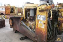Caterpillar D7H LGP Parts 1994 Parts  Van Dijk Heavy Equipment