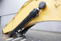 CATERPILLAR Lift cylinder 349D  Parts  Van Dijk Heavy Equipment