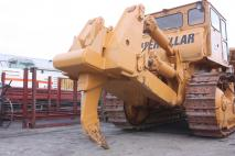 CATERPILLAR Ripper D9H  Ripper  Van Dijk Heavy Equipment