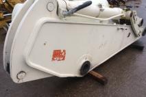 CATERPILLAR Stick 330D  Implement  Van Dijk Heavy Equipment
