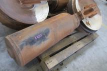 CATERPILLAR Track adjuster 330D  Parts  Van Dijk Heavy Equipment