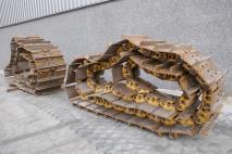CATERPILLAR Trackgp D8T  Undercarriage  Van Dijk Heavy Equipment