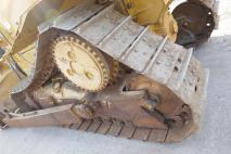 CATERPILLAR Trackgroup D6R  Undercarriage  Van Dijk Heavy Equipment