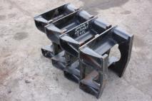 CATERPILLAR Trackguards  Undercarriage  Van Dijk Heavy Equipment
