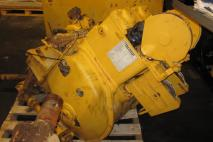 CATERPILLAR Winch D7  Winches  Van Dijk Heavy Equipment