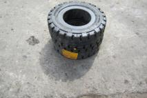 CONTINENTAL 125/75-8  Tyres  Van Dijk Heavy Equipment