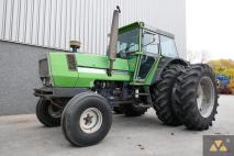 Deutz DX160 1980 Agricultural tractor  Van Dijk Heavy Equipment