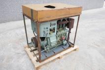 Deutz F2L612 0 Engine  Van Dijk Heavy Equipment