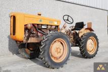 Fiat 251R 1964 Vintage tractor  Van Dijk Heavy Equipment
