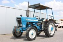 Ford 2600 1979 Agricultural tractor  Van Dijk Heavy Equipment