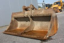 Geith Bucket 0 Bucket  Van Dijk Heavy Equipment