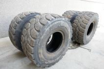 Good Year 23.5R25 0 Tyres  Van Dijk Heavy Equipment