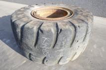 Good Year 35/65R33 0 Tyres  Van Dijk Heavy Equipment