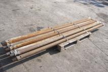 HALCO Drill rods  Drilling Tools  Van Dijk Heavy Equipment