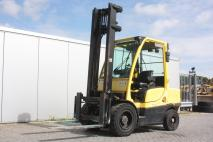 HYSTER H3.5FT 2006 Forklift  Van Dijk Heavy Equipment