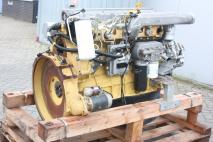 IVECO 6 Cylinder 1990 Engine  Van Dijk Heavy Equipment
