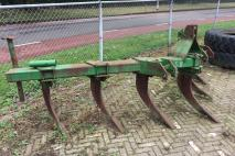 JOHN DEERE 900 Subsoiler  Implement  Van Dijk Heavy Equipment