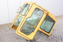 KENCO Cab dozer  Cabine  Van Dijk Heavy Equipment