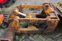 Komatsu Ripper D65 0 Ripper  Van Dijk Heavy Equipment