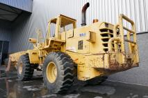 KOMATSU WA350-3T 1997 Loader Wheel  Van Dijk Heavy Equipment