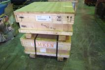 PEGSON 1000 Timken bearing  Crusher parts  Van Dijk Heavy Equipment