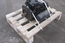 SAUER-DANFOSS 90R130  Pumps  Van Dijk Heavy Equipment
