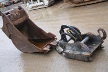 UNKNOWN Unknown  Bucket  Van Dijk Heavy Equipment