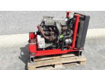 UNKNOWN UNKNOWN 1996 Parts  Van Dijk Heavy Equipment