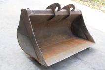 VERACHTERT Bucket  Bucket  Van Dijk Heavy Equipment