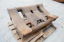 Verachtert SW2007 0 Quick coupler  Van Dijk Heavy Equipment