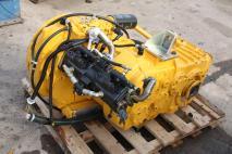 Volvo L70D Transmission 0 Transmission  Van Dijk Heavy Equipment